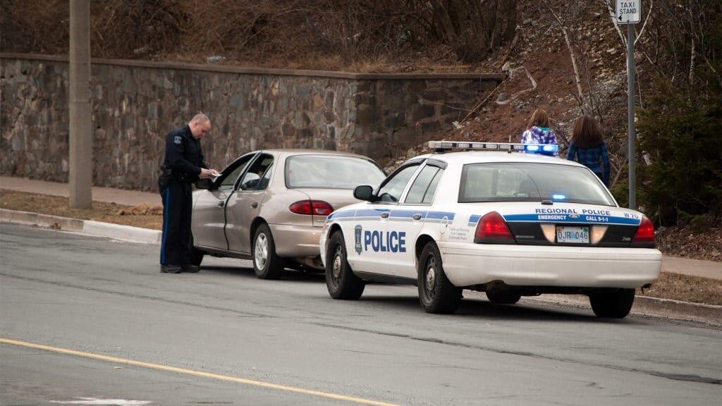 NJ Traffic lawyer