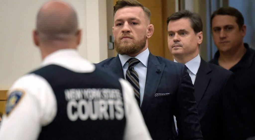 Assault Charges lawyer nj