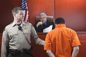Dismissing Criminal Charges