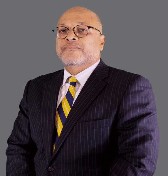 Newark Criminal Lawyer Kevin M. Brown