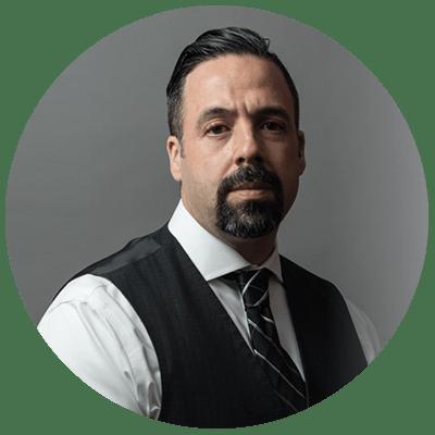 New Jersey Criminal Attorney Alan G. Peyrouton