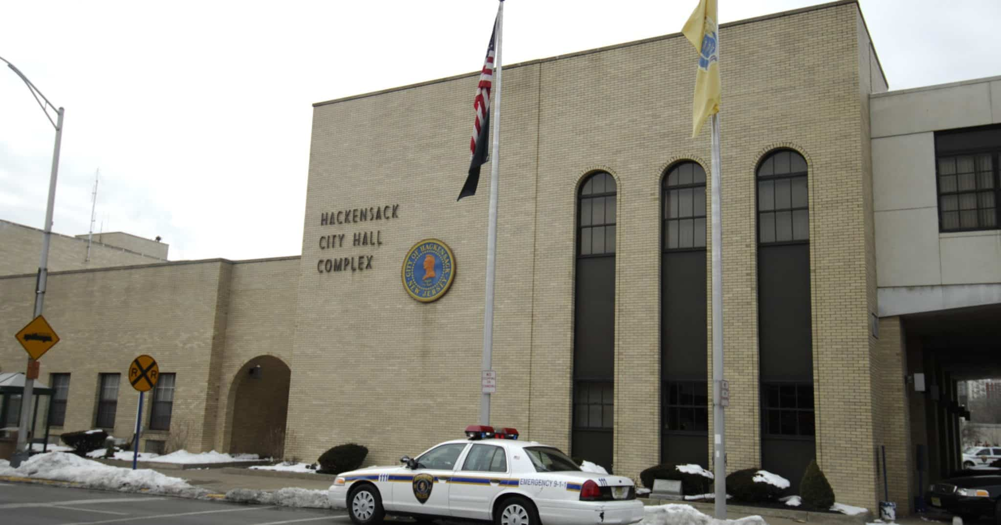 hackensack municipal court